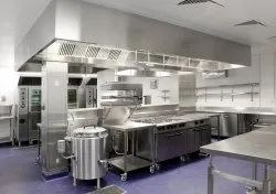 Kitchen Equipment AMC Services, For Commercial