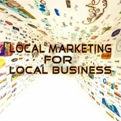 Local Marketing Service, in Pan India