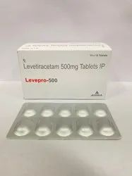 LEVEPRO-500 MG TABLET