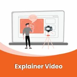 Depends On Client Demand Explainer Video Services, Pan India