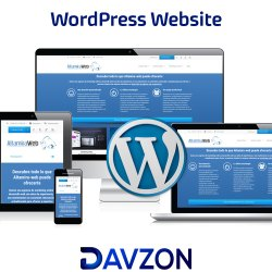 WordPress Website Designing & Development With 24*7 Support