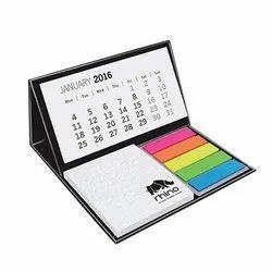 Customized Table Calendar