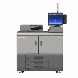 Monochrome RICOH Pro 8320S Black and white Digital Print Production System, Size: A3 & A4