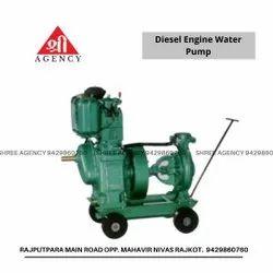 Topland Diesel Pumpset