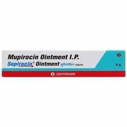 Supirocin Ointment ( Mupirocin )