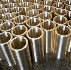 Aluminium Round Aluminum Bronze Pipe