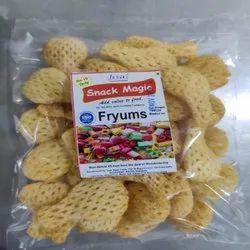 Snack Magic 45 GM Fryum Snacks