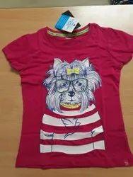TITEX T Shirt Children Casual Wear
