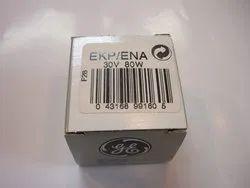 EKP ENA 30V 80W - GX5.3BASE  Donar Halogen Lamps