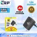 1.5 Amp Jio Mobile Charger