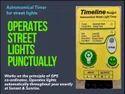 Astronomical Street Light Budget Timer