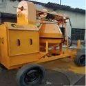 Shree Shakti Mixerlift With Hydraulic Hopper Lift