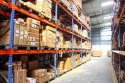 Rashmi Mild Steel Industrial Storage Rack
