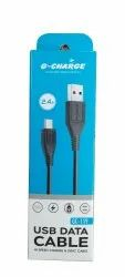 G-Charge GC-119 USB Data Cable