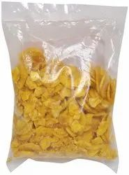 Khandelwal Yellow Banana Chips, Packaging Type: Packet, Packaging Size: 1 Kg