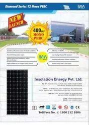 INA 330 W 24V Monocrystalline Solar Panel
