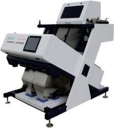 GENN X-SERIES Peanut Color Sorter Machine