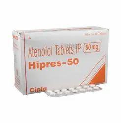 Hipress 50mg Tablets