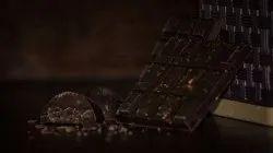 Homey & Almond Caiobella Dark Chocolate Bar