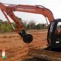 Slope Compactor for Hitachi Excavator