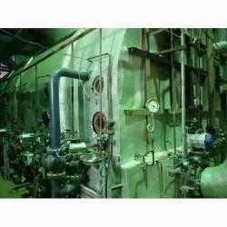 Continuous Vacuum Pan, 340W