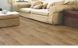 Brown Vinyl Flooring Services