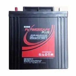 Exide 12v 26Ah Powersafe Plus SMF Battery