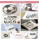 PROFLEX HTV PVC Camouflage Army Heat Transfer Printing Film Vinyl For T Shirt Custom Printing Logo