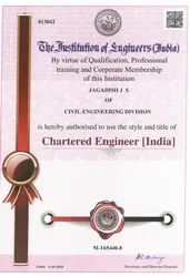 Online Chartered Engineering Services, Bangalore