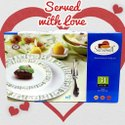 Servewell 31 Pc Urmi Dinner Set