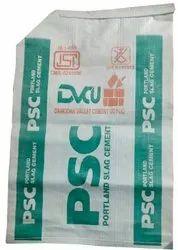 PSC Portland Slag Cement