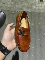 Party Wear Kid's Loafer