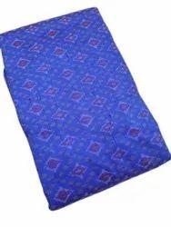 Printed 49 Inch Designer Party Raw Silk Fabric