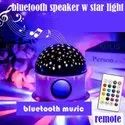Plastic Lamp Bluetooth Star Master, For Birthday Party