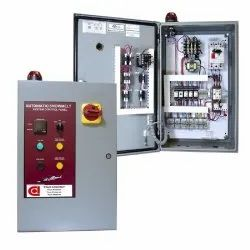 Electrical Control Panel, Operating Voltage: 240 V, Degree of Protection: IP65