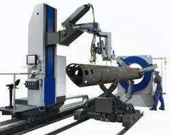 Oxy Fuel Cutting Machine