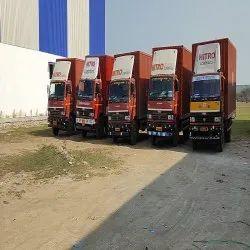 Offline Pan India Contract Logistics Services