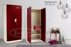 Hinged Door Triveni Star Yamuna Full D2, 4, Size/ Dimension: 1980*1060*530