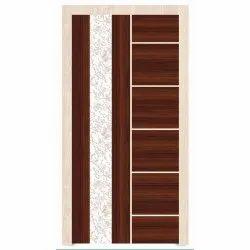 Hardwood Laminated Door, For Home