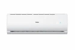 Haier Non-Inverter 1.0 Ton Split AC (3 Star) - TurboCool
