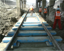 Static Rail Weighbridge