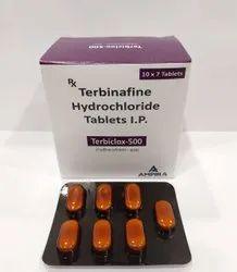 TERBICLOX - 500 TABLET