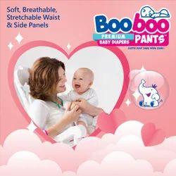 Cotton Disposable Premium Booboo Pants