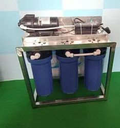 Reverse Osmosis 25 Lph Ro System, For Commercial
