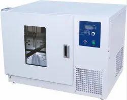 Single Sensor Calibration of Incubator Under NABL