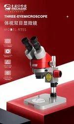 MECHANIC R75S MICROSCOPE