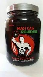 Sovam Mass Gain Powder, 200 Gm