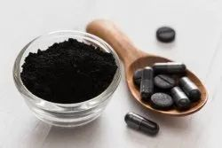 Activated Carbon Pharma Grade