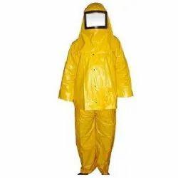 PVC Chemical Suit