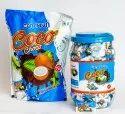 Candyfun Coconut Coco Candy, Quantity Per Pack: 120